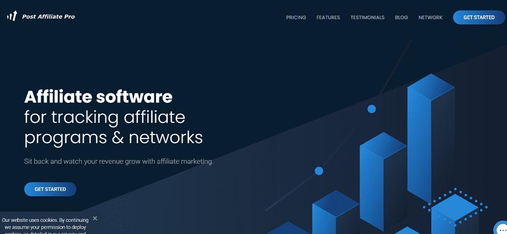 best affiliate marketing software