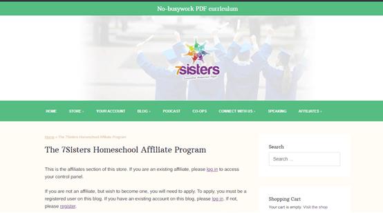 Christian-affiliate-program