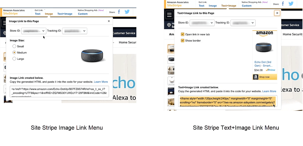 use-sitestrips-to-create-amazon-affiliate-links