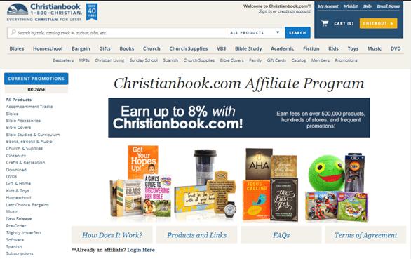best-christian-affiliate-programs-for-christians